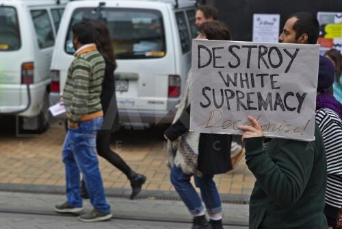 A dos meses del ataque Christchurch marcha contra el racismo